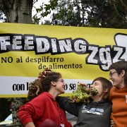 Feeding Zgz