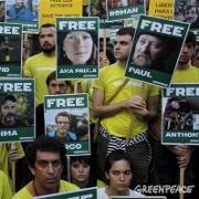 GreenpeaceArtico