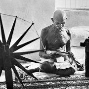 Gandhi rueca