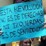 Revolución de sentido común 180