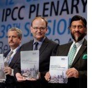 Informe IPCC 180