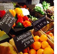 precios verdura ecologica 190