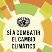 CombatirCambioClimatico
