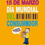 Dia Mundial Consumidor