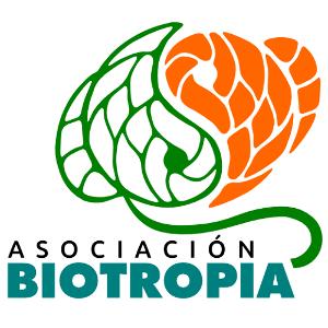 Logo Asociación Biotropía 300 px